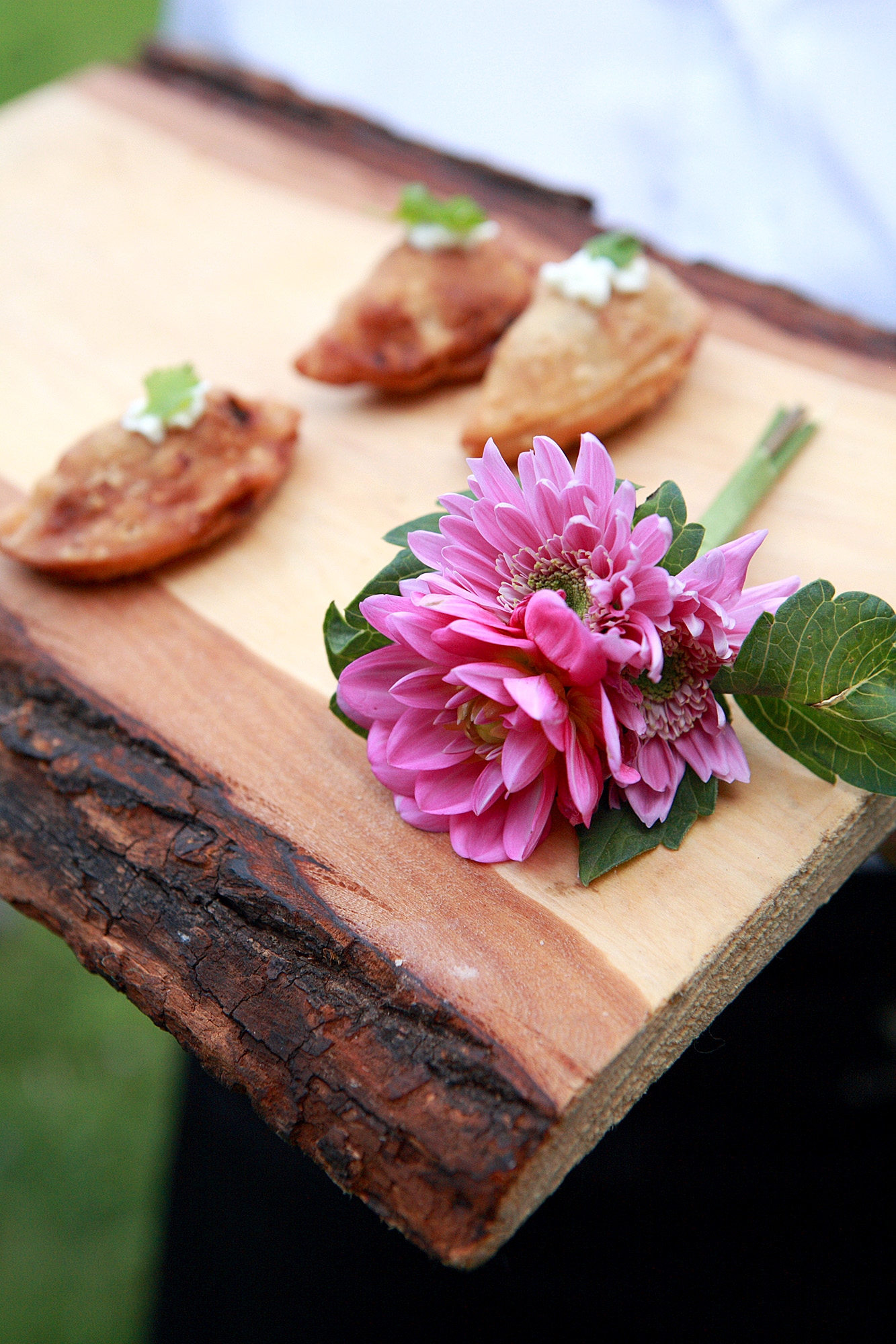 Vermont Catering | VERMONT WEDDING PARLOR