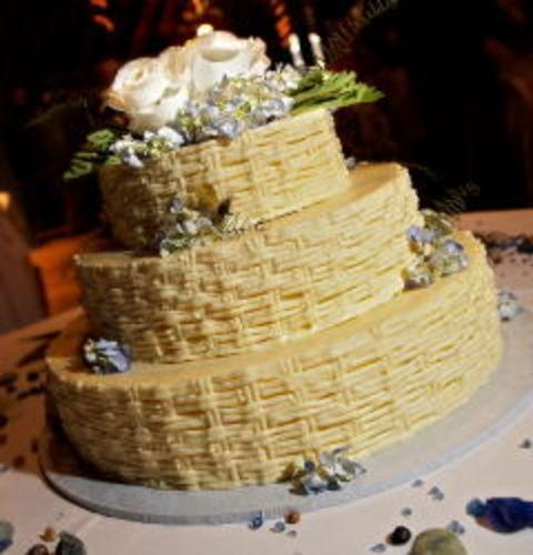 Vermont wedding cakes