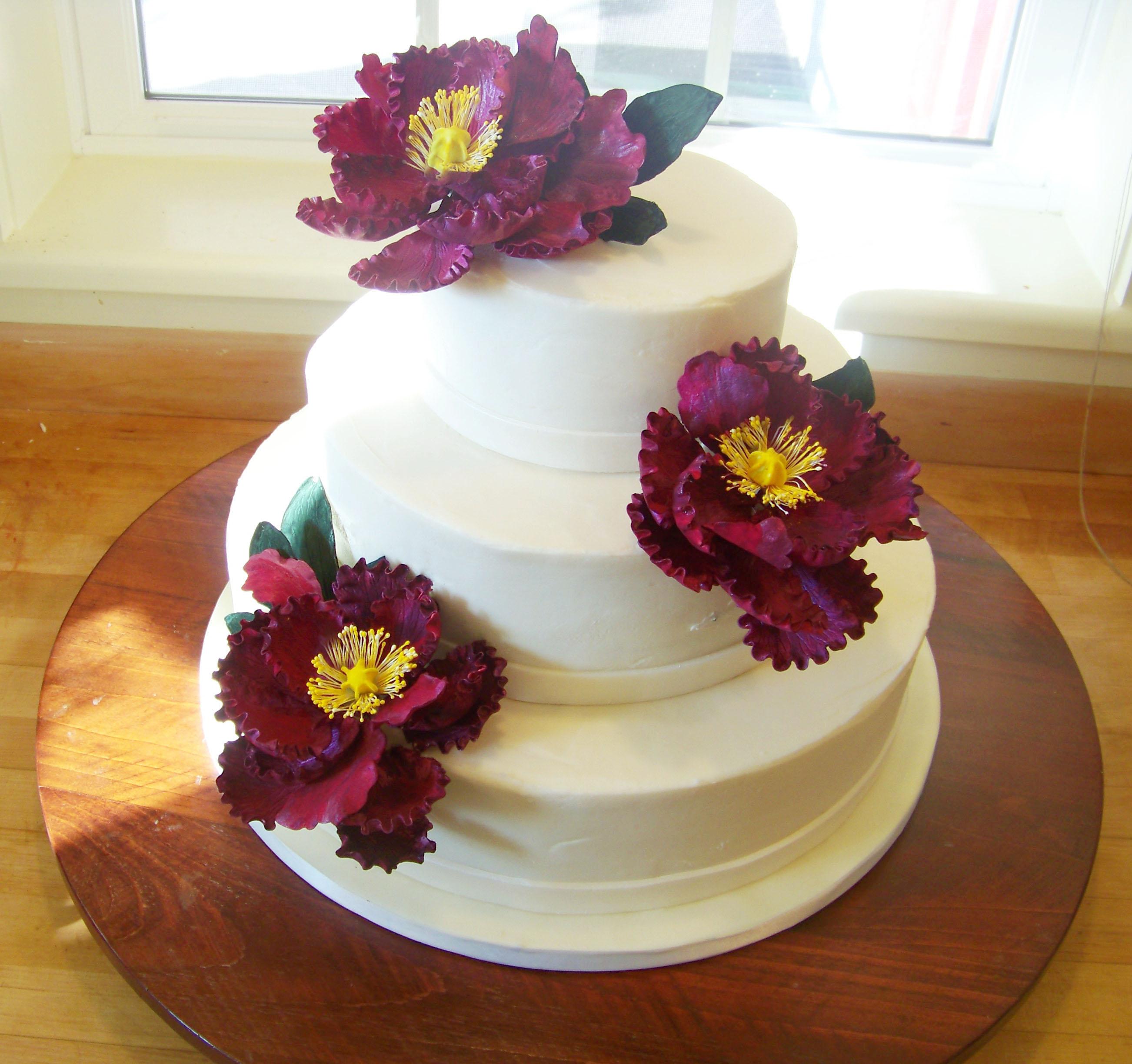 Vermont Wedding Flowers: VERMONT WEDDING PARLOR