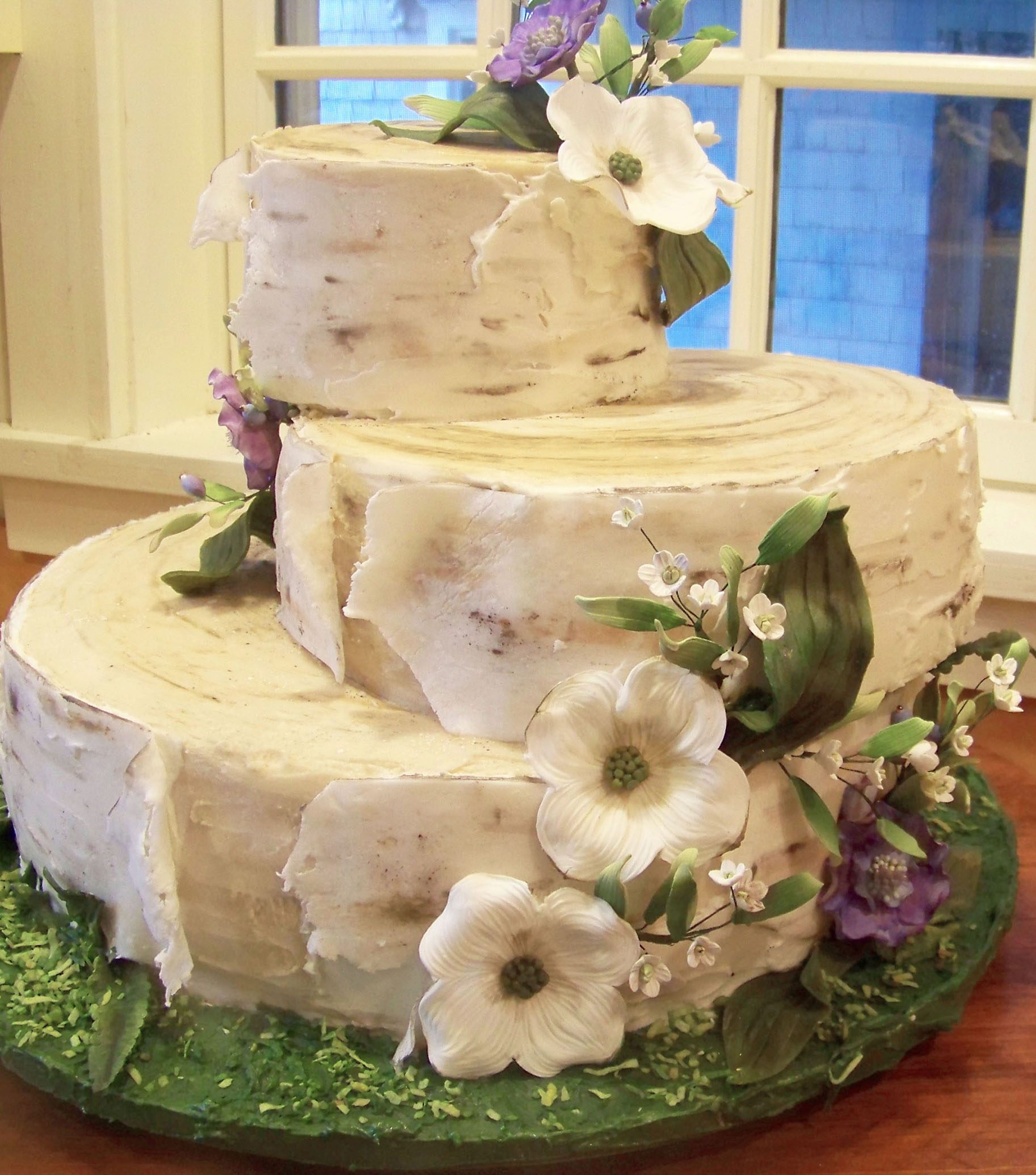 Vermont Wedding Cakes | VERMONT WEDDING PARLOR