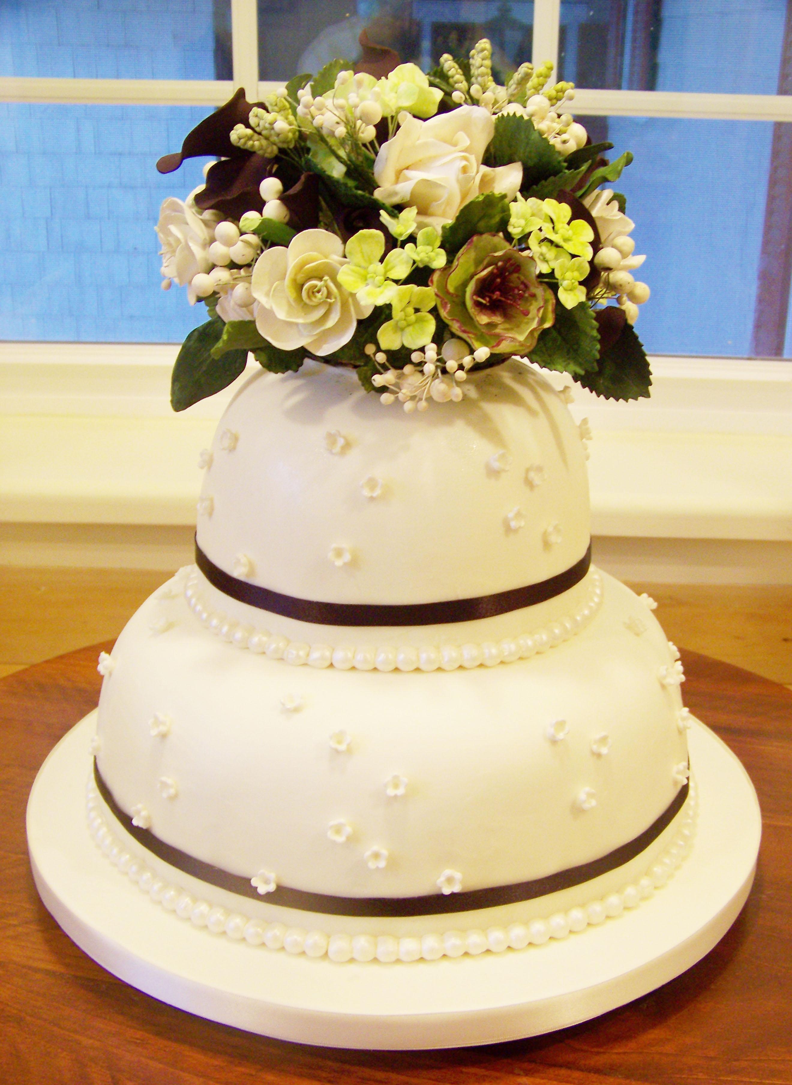 vt wedding cakes vermont wedding parlor