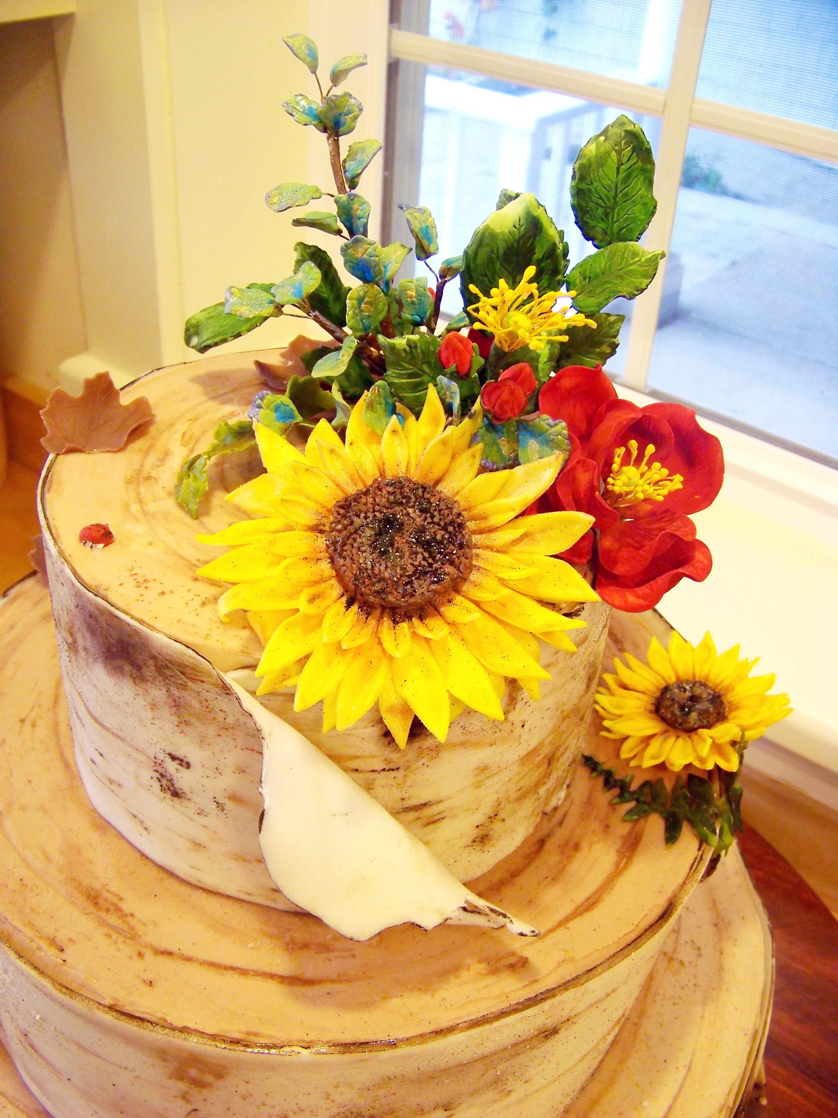 VT Wedding Cakes | VERMONT WEDDING PARLOR